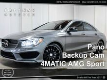 2014 Mercedes-Benz CLA 250 4MATIC AMG Sport Pano Backup Cam Htd Seats Portland OR