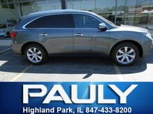 2014 Acura MDX Advance/Entertainment Pkg Highland Park IL