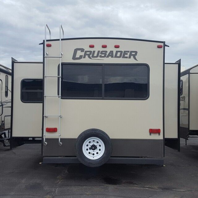 2017 Forest River CRUSADER 29RS  Grand Junction CO