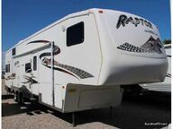 2005 Keystone Raptor RP3612 37ft/2Slides Grand Junction CO
