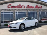 2015 Chrysler 200 Limited Grand Junction CO