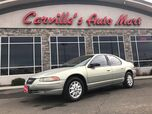 2000 Chrysler Cirrus LXi