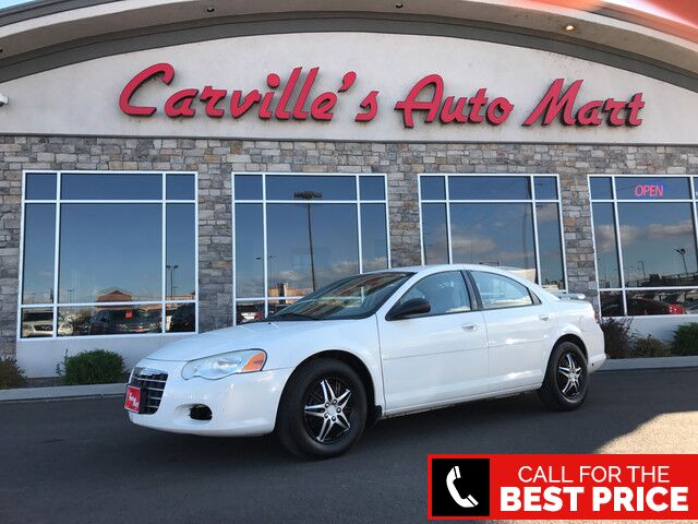 2005 Chrysler Sebring Sdn  Grand Junction CO