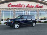 2015 Jeep Patriot Sport Grand Junction CO