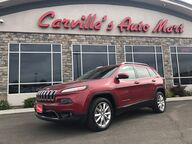 2016 Jeep Cherokee Limited Grand Junction CO