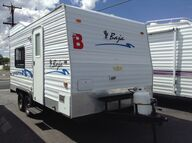 2004 Jayco Baja Toy Hauler  Grand Junction CO