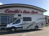 2017 Coachmen Orion T20CB Grand Junction CO