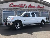 2014 Ford Super Duty F-350 SRW Lariat Grand Junction CO