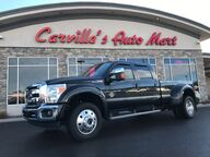 2015 Ford Super Duty F-450 DRW Lariat Grand Junction CO