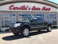 2010 Ford F-150 Platinum Grand Junction CO