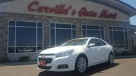2015 Chevrolet Malibu LT Grand Junction CO