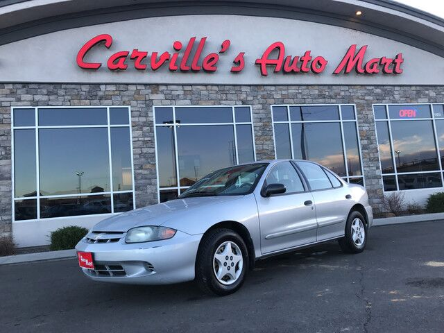 2005 Chevrolet Cavalier Base Grand Junction CO