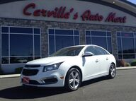 2015 Chevrolet Cruze LT Grand Junction CO