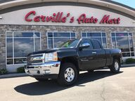 2013 Chevrolet Silverado 1500 LT Grand Junction CO