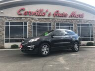 2016 Chevrolet Traverse LT Grand Junction CO