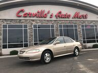 2001 Honda Accord Sdn EX w/Leather Grand Junction CO