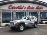 2005 Jeep Liberty Sport Grand Junction CO