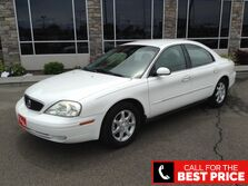 Mercury Sable GS 2002