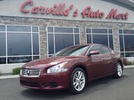 2013 Nissan Maxima 3.5 S Grand Junction CO