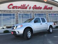 2013 Nissan Frontier SV Grand Junction CO