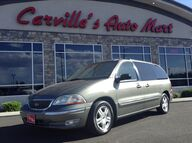2002 Ford Windstar Wagon SE w/210A Grand Junction CO