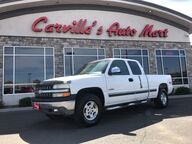 2002 Chevrolet Silverado 1500 LS Grand Junction CO