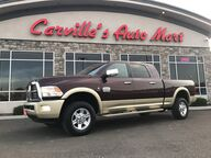 2012 Ram 2500 Laramie Longhorn Grand Junction CO