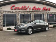 2016 Ford Fusion SE Grand Junction CO