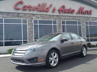 2012 Ford Fusion SE Grand Junction CO