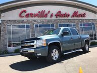 2010 Chevrolet Silverado 1500 LT Grand Junction CO