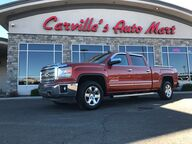 2015 GMC Sierra 1500 SLT Grand Junction CO
