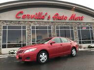 2010 Toyota Camry LE Grand Junction CO
