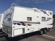 2005 Thor Tahoe Toy Hauler  Grand Junction CO