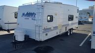 2000 Thor Wanderer 257T Toy Hauler Grand Junction CO