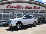 2006 Nissan Armada LE Grand Junction CO