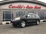 2014 Nissan Armada SL Grand Junction CO
