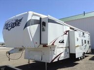 2009 Heartland Cyclone 3950  Grand Junction CO