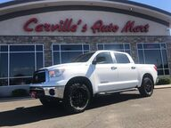 2011 Toyota Tundra 4WD Truck  Grand Junction CO