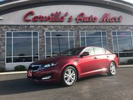 2013 Kia Optima EX Grand Junction CO