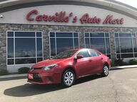 2016 Toyota Corolla LE Grand Junction CO