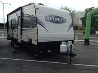 2017 Forest River Avenger Toy Hauler A18TH Grand Junction CO