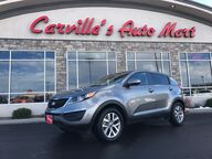 2015 Kia Sportage LX Grand Junction CO