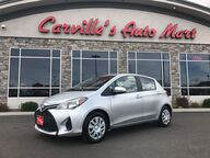 2015 Toyota Yaris L Grand Junction CO