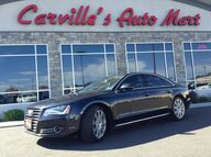 2011 Audi A8  Grand Junction CO