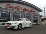 2012 BMW 5 Series 528i Grand Junction CO