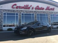 2014 Mercedes-Benz CLS-Class CLS550 Grand Junction CO