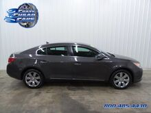 2013 Buick LaCrosse Leather Oakfield NY
