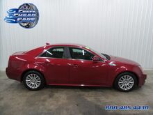 2010 Cadillac CTS Luxury AWD Oakfield NY