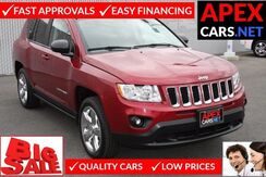 2012 Jeep Compass Limited Fremont CA
