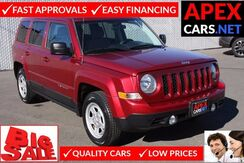 2013 Jeep Patriot Sport Fremont CA
